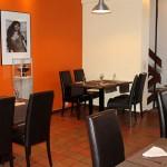 Le restaurant il Viale (étage)