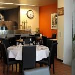 Le restaurant il Viale