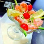 Cocktail de scampis
