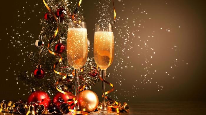 Il Viale_Joyeux Noël et bonne année 2016