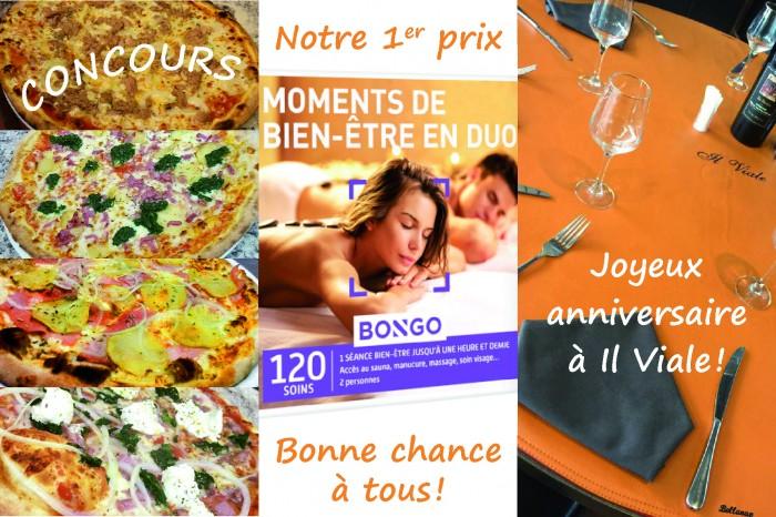 Concours_Restaurant il Viale